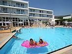 Insel Brac Hotels, Kroatien