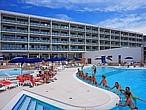 Ostrov Brač Hotely, Chorvatsko