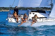 Yacht rent in Croatia