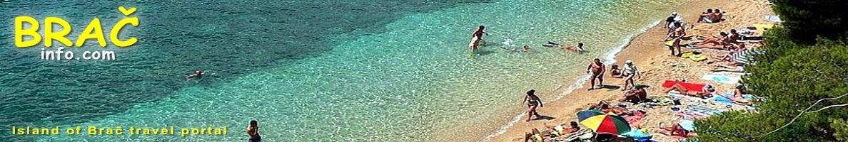 Croatia, Brac