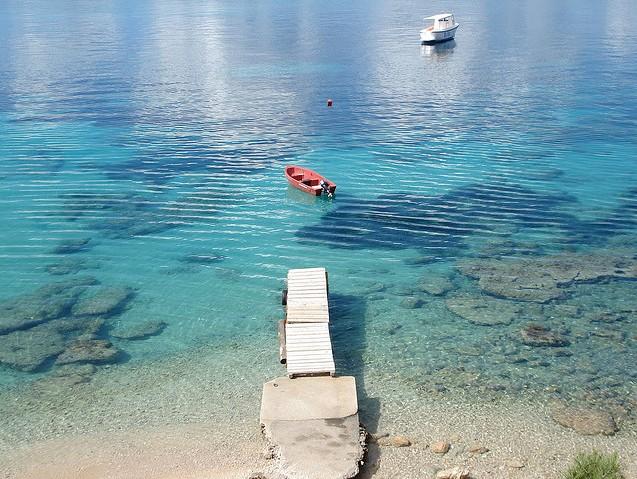 Island Brac Beaches