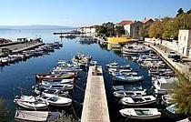 island brac - bol harbour