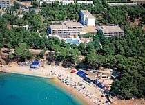 brac - bol hotel borak