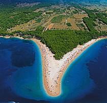 Isola di Brac, Croazia