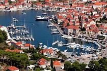 Island brac - milna harbour