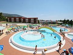 Hotel Bluesun Bonaca, Bol, Croatia