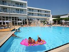 Hotel Borak, Bol Croatia