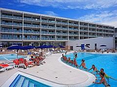 Bluesun Grand Hotel Elaphusa, Bol Croatia