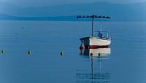 otok brač - mirca