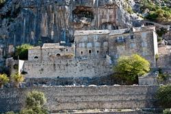 Monastery Blaca, Brac