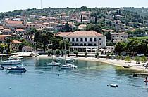 island brac - postira