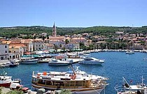 brac, croatia - supetar